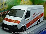 Autoglass Ford Transit Commercial Van Corgi 1/36Th Model 90'S Version R0154X