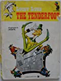 The Tenderfoot (Lucky Luke) (0340214716) by Morris