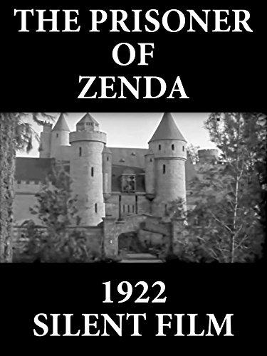 The Prisoner of Zenda on Amazon Prime Instant Video UK