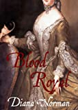 img - for Blood Royal book / textbook / text book