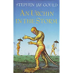 An Urchin in the Storm - Stephen Jay Gould