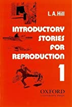 Stories for Reproduction: First Series:…