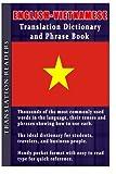 English Vietnamese Translation Dictionary and Phrasebook
