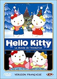 Hello Kitty - Le Monde De L'animation - Partie 2