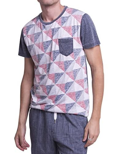 Micros Men's Checkers T-Shirt