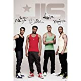 JLS Poster JLS Design: Vests