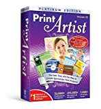 Print Artist Platinum 23 [Old Version]