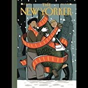 The New Yorker, December 7, 2009 (Ian Buruma, Sam Tanenhaus, David Sedaris) | [The New Yorker]