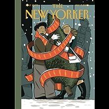 The New Yorker, December 7, 2009 (Ian Buruma, Sam Tanenhaus, David Sedaris)  by The New Yorker Narrated by uncredited