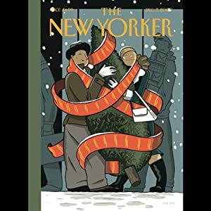 The New Yorker, December 7, 2009 (Ian Buruma, Sam Tanenhaus, David Sedaris) Periodical