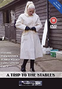 A Trip To The Stables [DVD]