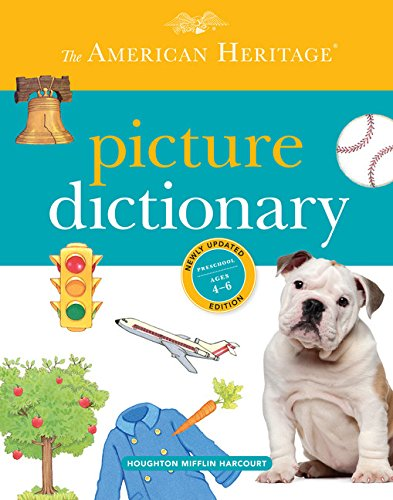 The American Heritage Picture Dictionary