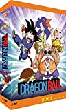 DVD Cover 'Dragonball - Box 1/6 (Episoden 1-28) [5 DVDs]