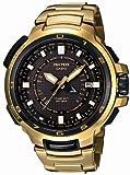 [カシオ]Casio 腕時計 PROTREK MANASULU プロトレック マナスル タフ・ムーブメント スマートアクセス機能搭載 世界6局電波ソーラーウォッチ 【数量限定】 PRX7000G9JR メンズ
