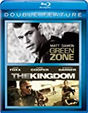 Green Zone / The Kingdom Double Feature [Blu-ray]