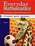 img - for Everyday Mathematics, Grade 1, Student Math Journal: Volume 1 book / textbook / text book