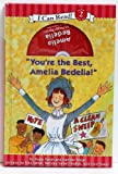 img - for You're the Best, Amelia Bedelia with CD (I Can Read!, Level 2 Reading with Help) book / textbook / text book