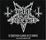 De Profundis Clamavi Ad Te Domine: Live in South America 2003 thumbnail
