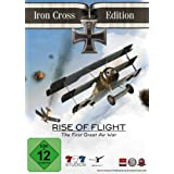 "Rise of Flight: The First Great Air War - Iron Cross Editionvon ""NBG"""