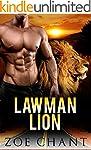 Lawman Lion: BBW Lion Shifter Paranor...