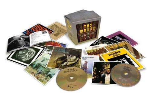 Taj Mahal – The Complete Columbia Albums Collection (15CD Box Set) (2013) [FLAC]