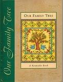 Our Family Tree: A Keepsake Book