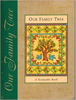 Book with tree on cover