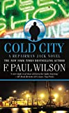 img - for Cold City (Repairman Jack) book / textbook / text book
