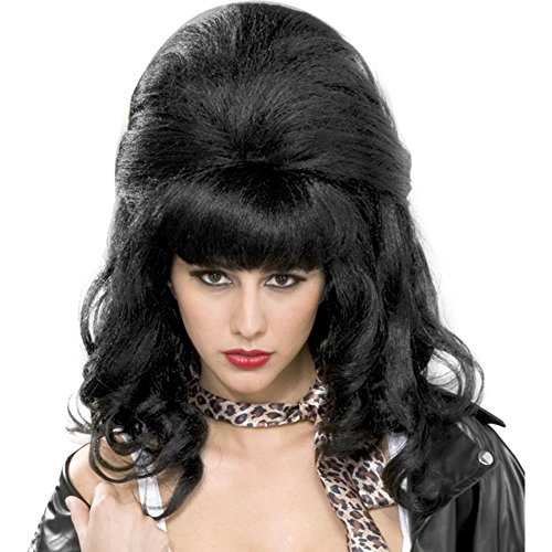 Women's Amy Winehouse Wig