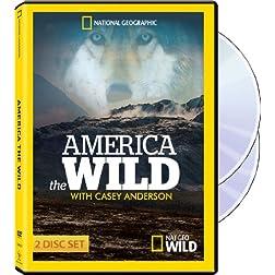 America The Wild