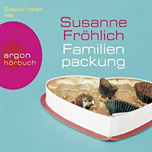 Familienpackung Hörbuch