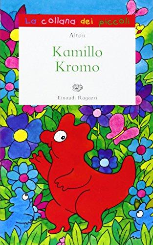 Kamillo Kromo PDF