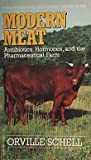 Modern Meat (0394729196) by Schell, Orville