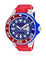 Jet Set Reloj de cuarzo Unisex Unisex J55223-24 53 mm