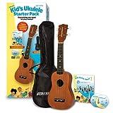 Alfred Music 39306 Kids Ukulele Starter Pack