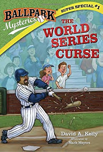 Ballpark-Mysteries-Super-Special-1-The-World-Series-Curse-A-Stepping-Stone-BookTM
