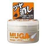 MUGA ウルトラマットワックス 85g