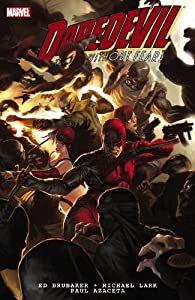 Download e-book Daredevil by Ed Brubaker & Michael Lark Ultimate Collection - Book 2