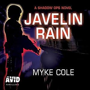 Javelin Rain Audiobook