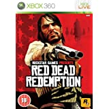 Red Dead Redemption (Xbox 360)by Rockstar