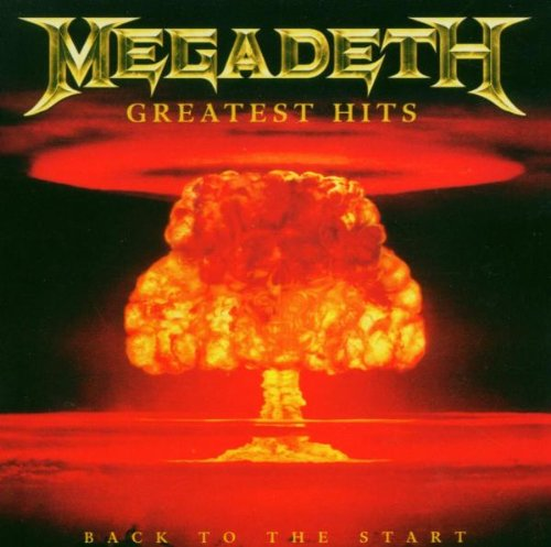 Megadeth - Countdown To Extintion Lyrics - Zortam Music