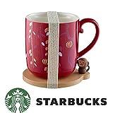 スターバックス Starbucks マグカップ (猿 /海外限定)