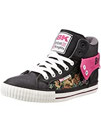 British Knights Women's Sneakers - B01IPK83GO