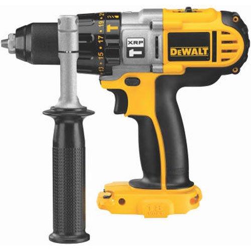 DEWALT Bare-Tool DCD950B 1/2-Inch 18-Volt XRPHammerdrill/Drill/Driver (Dewalt 18v Drill Driver compare prices)