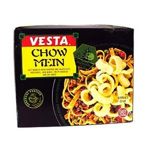 Vesta Chow Mein 161g