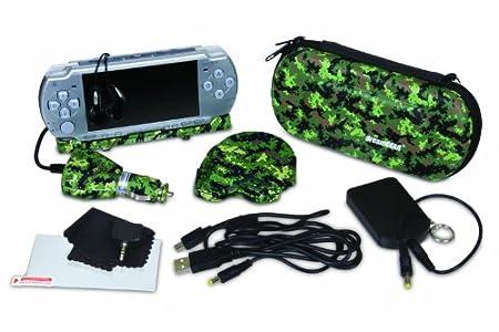 PSP 13-in-1 Starter Kit - Camo