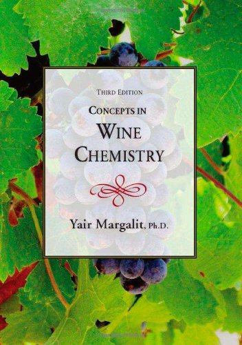 Concepts in Wine Chemistry, 3rd Edition