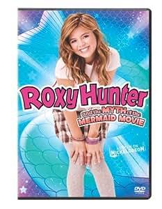 Roxy Hunter & The Myth of the Mermaid