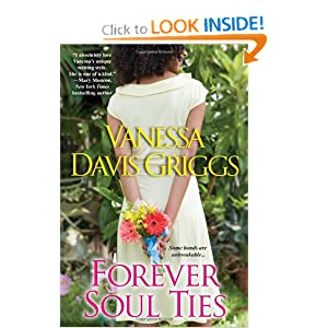 African American book review for Forever Soul Ties