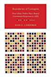 img - for Boundaries of Contagion: How Ethnic Politics Have Shaped Government Responses to AIDS by Lieberman, Evan S. (2009) Paperback book / textbook / text book